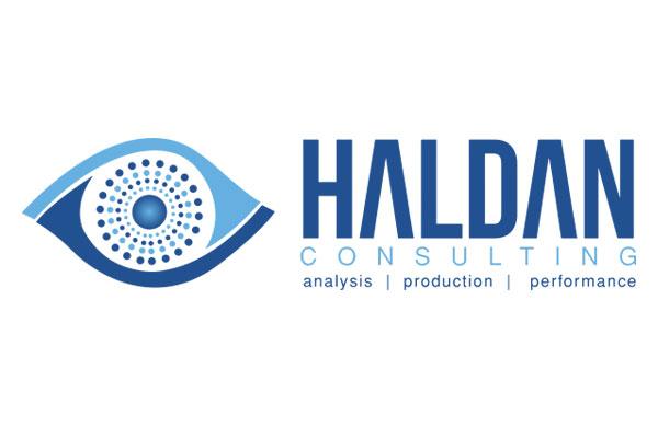 Haldan Consulting Logo