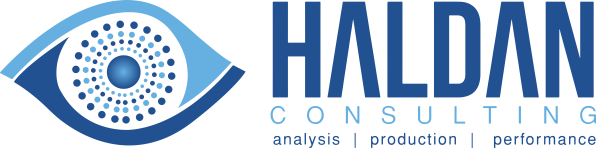 Haldan logo