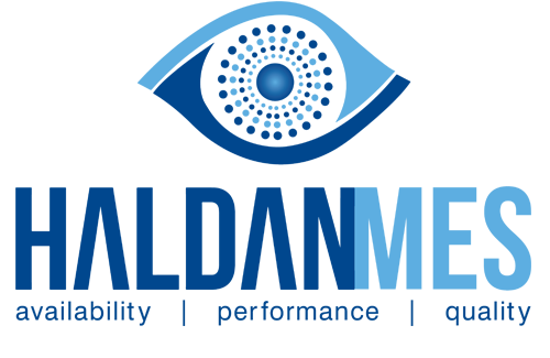 HaldanMES Availability Performance Quality