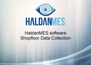 HaldanMES Solution Overview Video