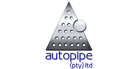 Autopipe Logo