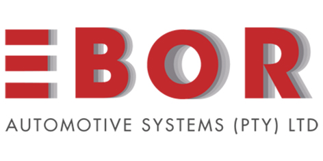 Ebor Automotive logo