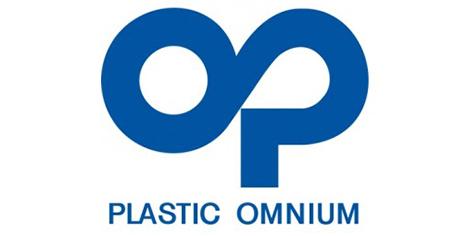 Plastic Omnium Logo