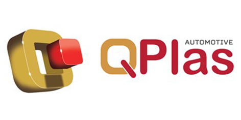 QPLAS Automotive Logo