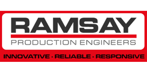 Ramsay Engineering logo