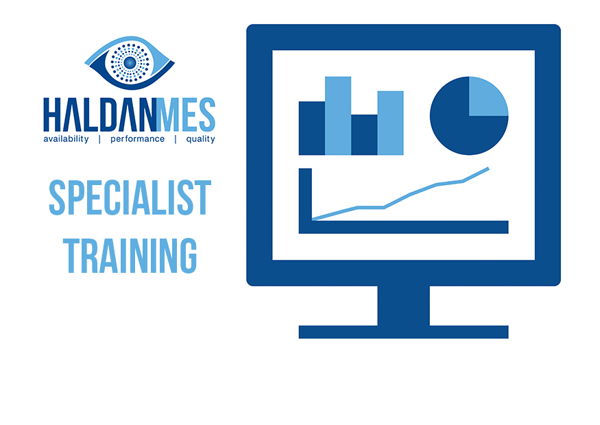 Specialist Level Training Data Analyst
