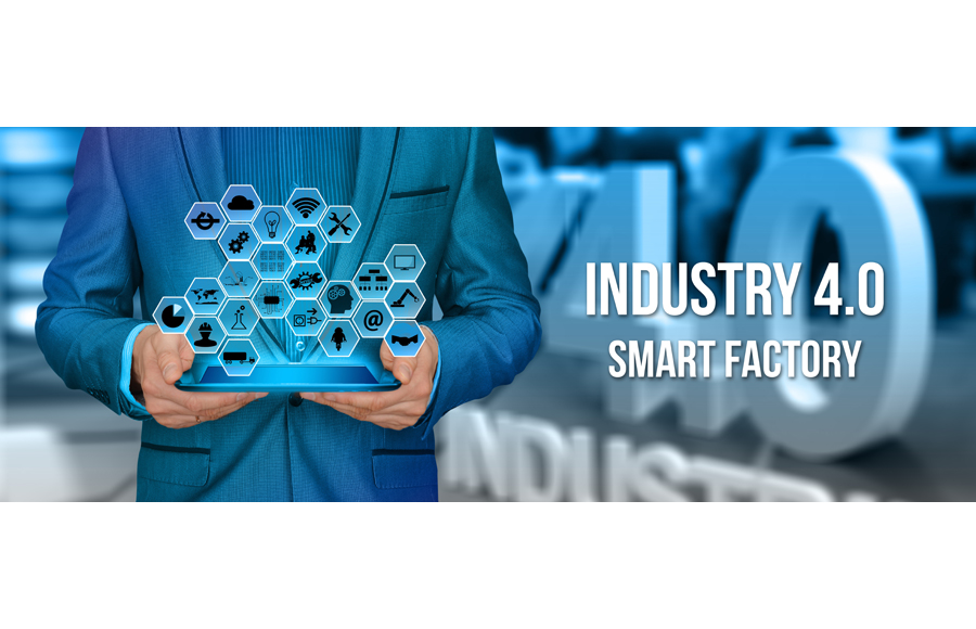 Industry 4 0 - Moving your Business Forward | Port Elizabeth